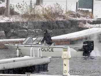 Ottawa-area man dies while diving near Brockville - Ottawa Citizen