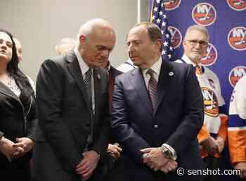 Lockout Looming: Will The Ottawa Senators Play Hockey In 2021? - SenShot