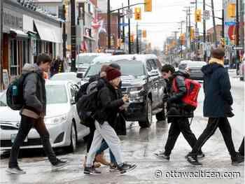 Menard: Ten ways the city of Ottawa's budget needs to change - Ottawa Citizen