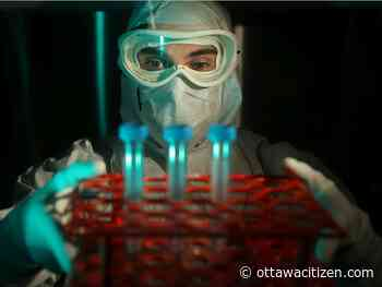 The Ottawa Hospital helps fill vaccine talent gap with training program - Ottawa Citizen