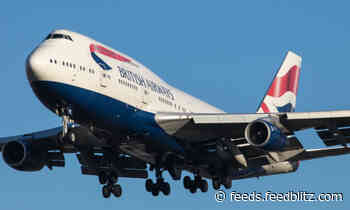 Law Firm Duo Advising On Potential UK Aviation Industry Bailout