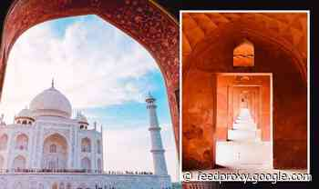 India mystery solved: Taj Mahal built on 'rare ground' that revolutionised engineering