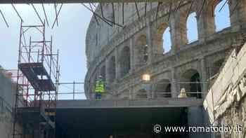 """Piazza del Colosseo, 4 milioni di euro per il restyling. Stefàno (M5s): """"Ora il confronto con i cittadini"""""""