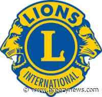 Kosciusko Lion's Club