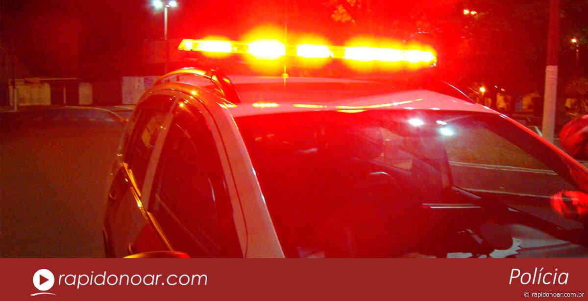Homem é esfaqueado após discussão no trânsito em Limeira - Rápido no Ar
