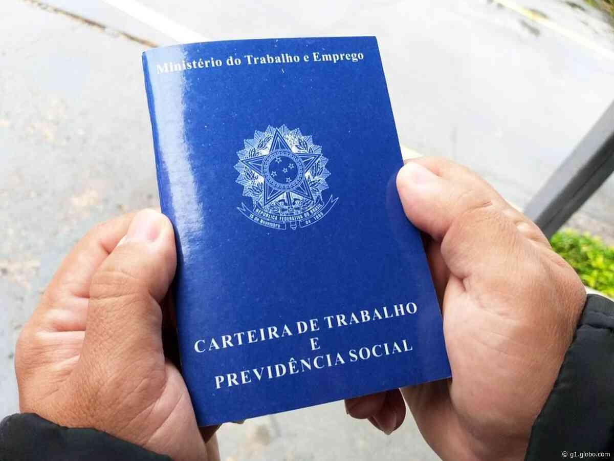 Piracicaba, Limeira e Santa Bárbara têm 263 vagas de emprego nesta segunda - G1