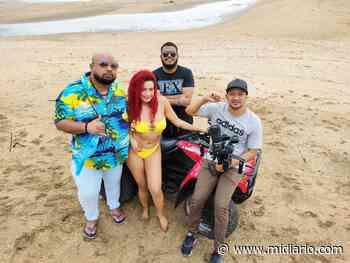 Playa y Tequila, el tema veraniego con el que Fugitivo LC2 quiere poner a bailar a la gente - Mi Diario Panamá