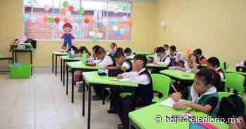 Analiza Salud de Guanajuato regresar a clases presenciales en enero - Telediario Bajio