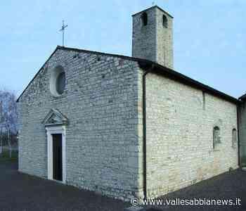 Provincia Serle - Nuvolento celebra il Perdono d'Assisi - Valle Sabbia News