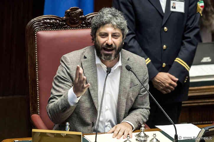 """Il """"compagno"""" Fico ora difende Mediaset. """"Azienda strategica"""""""