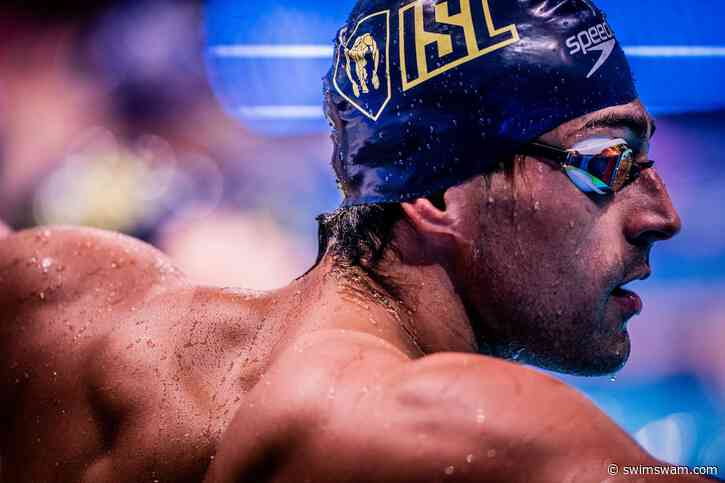 Dylan Carter on Riding Ups and Downs of 2020 ISL Season (Video)
