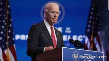 Biden builds out White House legislative affairs team