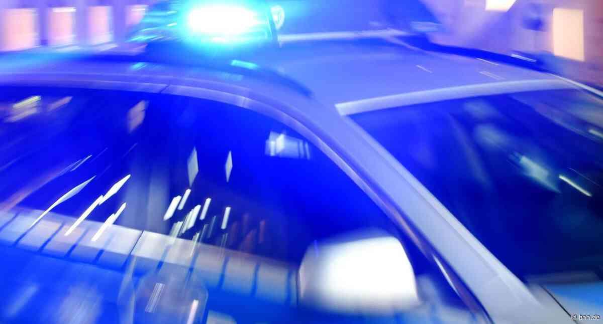 Verstöße gegen Kontaktverbot in Rastatt - BNN - Badische Neueste Nachrichten
