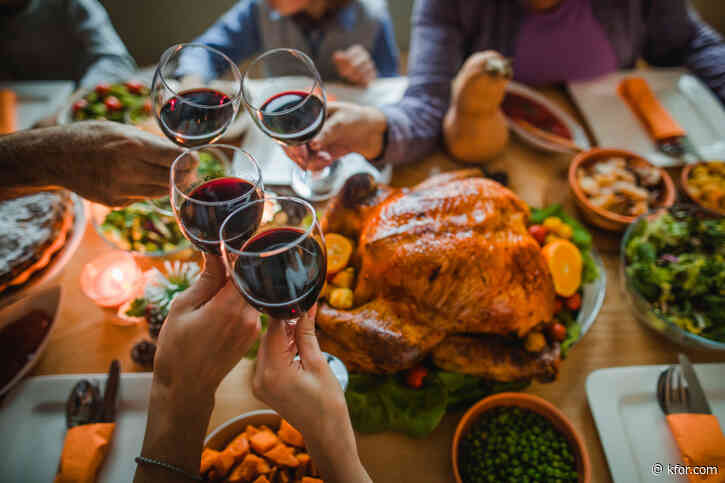Survey: Majority of Oklahomans plan to stay home for Thanksgiving