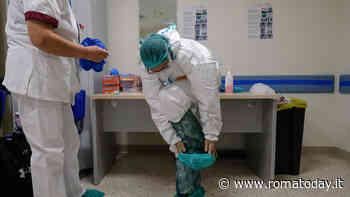 Coronavirus, a Roma 1421 nuovi positivi al Covid19. Sono 2341 in totale nel Lazio. I dati Asl del 23 novembre