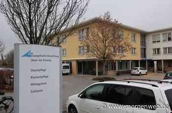 Heddesheim: 22 Corona-Fälle in Alten- und Pflegeheim - Mannheimer Morgen