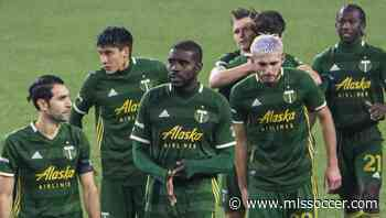 Portland Timbers rue conceding late again in season-ending MLS playoffs defeat to FC Dallas