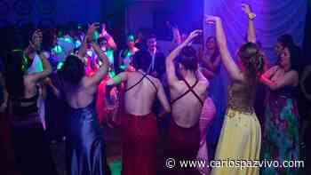 Habilitan fiestas de egresados con baile en Río Cuarto - Carlos Paz Vivo!