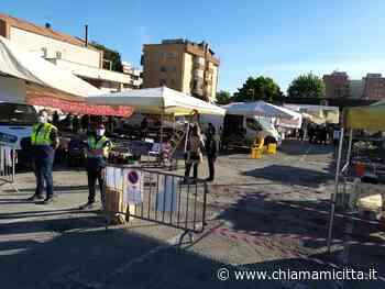 Riccione, il Comune convoca gli ambulanti per risolvere la grana del mercato - ChiamamiCittà
