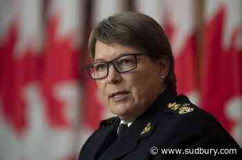 RCMP boss responds to watchdog report about alleged spying on anti-oil protesters