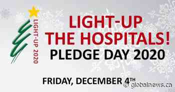 Light up the Hospitals: Pledge Day 2020