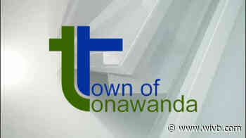 Town of Tonawanda board meeting to go on as scheduled Monday, will go back to virtual indefinitely after