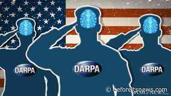 CIA & NSA can Target Anyone, Anywhere, Anytime on Earth with DARPA Mind Control Assassin Programs (video)
