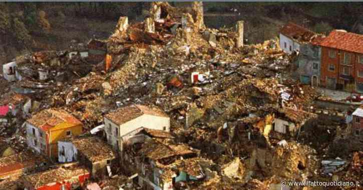 Terremoto Irpinia, la casa tremava e io salvai la nonna: quando ci ripenso provo orgoglio e dolore
