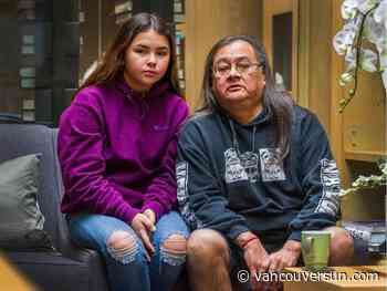 Human rights complaints filed by indigenous grandfather arrested at Vancouver bank