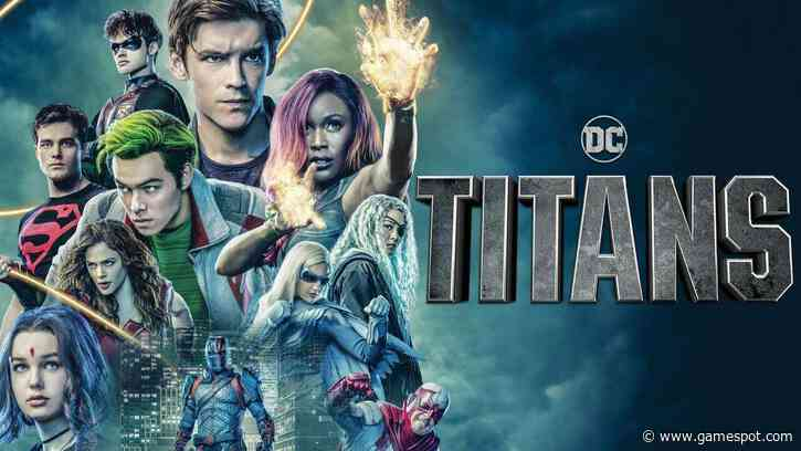 Titans Season 3 Gives Starfire A Brand-New Look For HBO Max