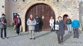 Historische Ansichtskarten von Falkenfels - Heimatforscherin Edda Fendl präsentiert Neuerscheinung - idowa