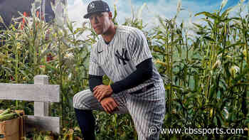 Yankees, White Sox scheduled to play Field of Dreams game in Iowa during 2021 MLB season