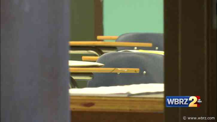 Louisiana superintendents ask for looser quarantine rules