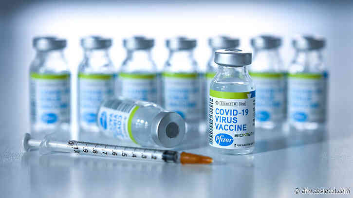 Governor Abbott: Texas COVID-19 Vaccine Plan Ready For Possible December Activation