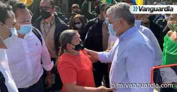 Galería: Iván Duque visita por primera vez a Suaita - Vanguardia