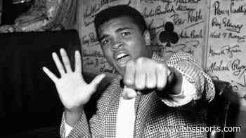 Fundraiser launched to reopen Muhammad Ali's childhood home as a museum