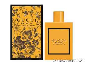 Beauty Bar: Gucci Bloom Profumo di Fiori