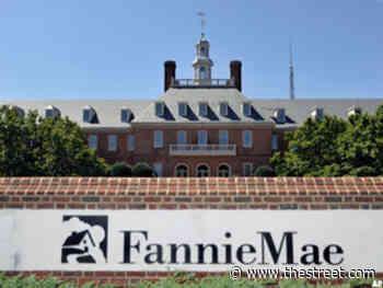 Fannie Mae, Freddie Mac Up on Effort to Speed Independence - TheStreet
