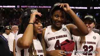 Women's college basketball power rankings: South Carolina is preseason No. 1 ahead of No. 2 UConn