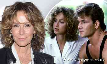 Jennifer Grey speaks about filming a sequel to Dirty Dancing without Patrick Swayze