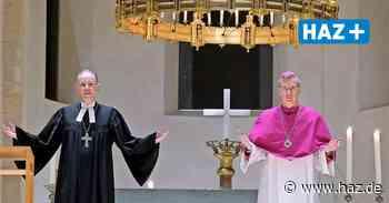 Hannover/Hildesheim: Kirchen gedenken der Corona-Toten mit Gottesdienst - Hannoversche Allgemeine