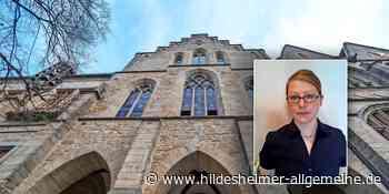 Neu in Hildesheim: Im Januar fängt die erste Klimaschutzmanagerin an - www.hildesheimer-allgemeine.de
