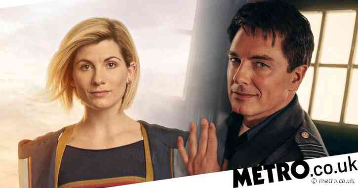 John Barrowman to return to Doctor Who as Captain Jack Harkness makes epic comeback