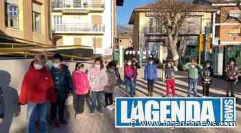 Il sindaco di Avigliana nella Giornata degli Alberi - http://www.lagendanews.com
