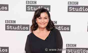 Dawn French marries Mark Bignell in romantic ceremony - a look back on their beautiful day