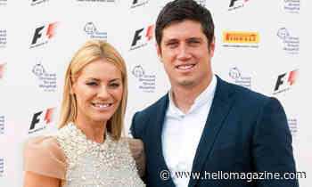Vernon Kay in trouble over I'm A Celebrity wedding vow renewal story