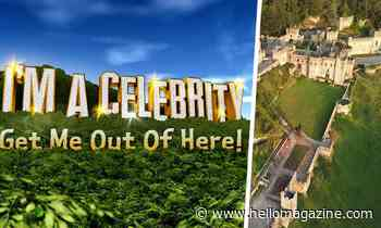 I'm a Celebrity's Gwrych Castle: see inside the haunted Welsh location