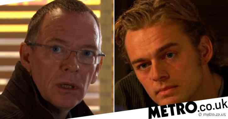 EastEnders spoilers: Peter Beale leaves Ian to die in devastating revenge attack?