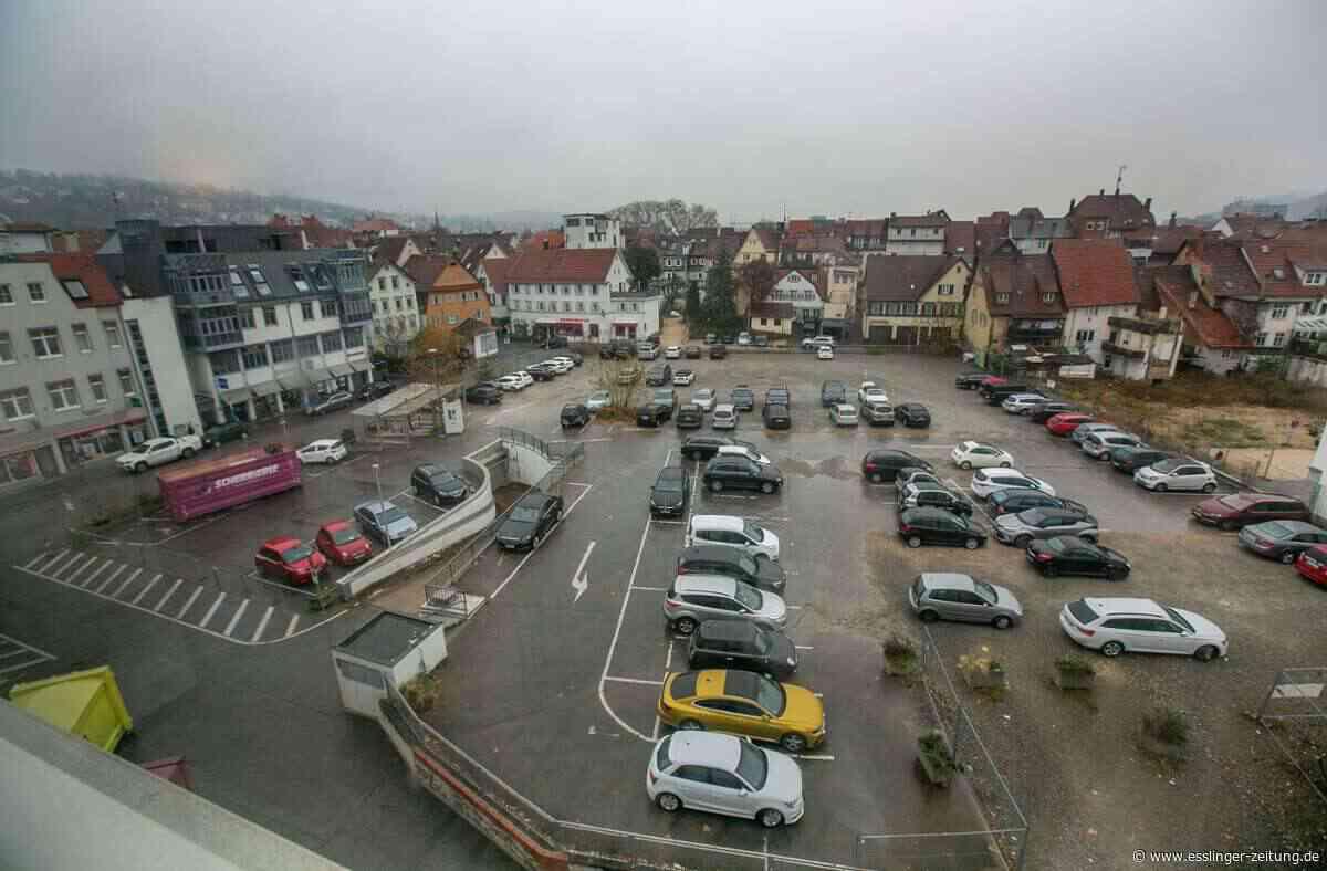 Dritter Anlauf zur Bebauung des Esslinger Karstadt-Areals: Gewissensfragen - esslinger-zeitung.de