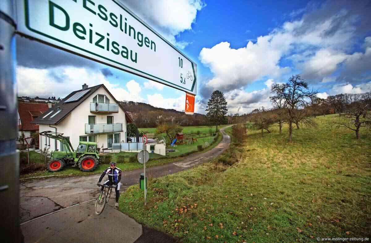 Radfernwege im Kreis Esslingen: Die Radfahrer greifen nach den Sternen - Kreis - esslinger-zeitung.de